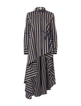 Striped Super Shirt by Palmer Harding