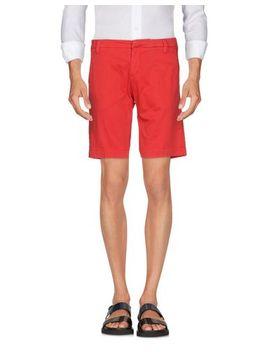 Michael Coal Shorts & Bermuda   Pants U by Michael Coal