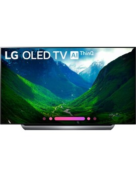 "77"" Class   Oled   C8 Pua Series   2160p   Smart   4 K Uhd Tv With Hdr by Lg"