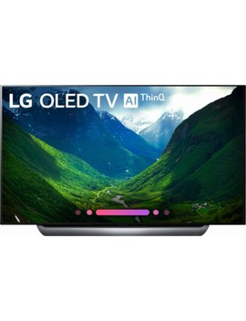 "65"" Class   Oled   C8 Pua Series   2160p   Smart   4 K Uhd Tv With Hdr by Lg"