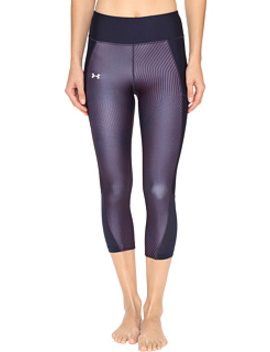 Fly By Printed Capris by Under Armour