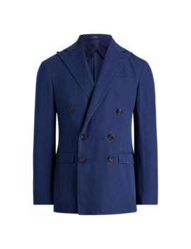 Morgan Suit Jacket by Ralph Lauren