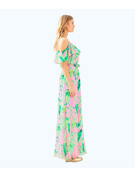 Zadie Maxi Dress by Lilly Pulitzer