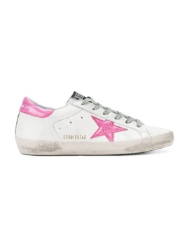Superstar Sneakers by Shop Bazaar
