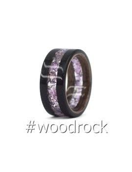 Amethyst Ring Amethyst Engagement Ring Amethyst Man Ring Genuine Amethyst For Man Amethyst Wedding High Vibration Ring Women Amethyst Ring by Etsy