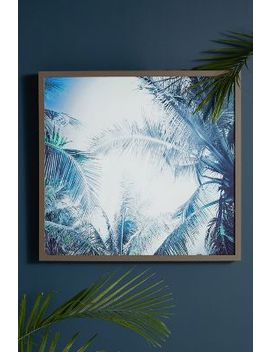 Tropic Breeze Wall Art by Anthropologie