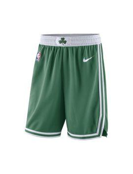 Boston Celtics Nike Icon Edition Swingman Men's Nba Shorts. Nike.Com Gb by Nike