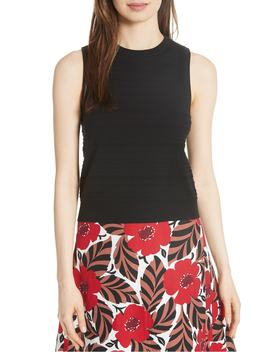 Sleeveless Sweater by Kate Spade New York