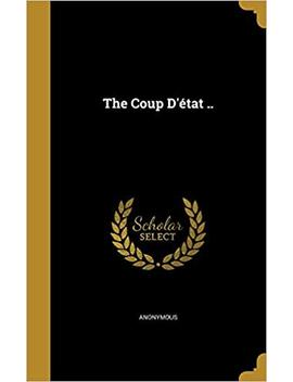 The Coup D'état by Amazon