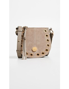 Kriss Small Saddle Bag by See By Chloe