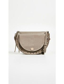 Kriss Cross Body Bag by See By Chloe