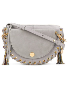 See By Chloékriss Medium Shoulder Baghome Women Bags Satchels & Cross Body Bagsjewelled Fussbett Sandals Kriss Medium Shoulder Bag by See By Chloé