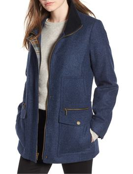 Timberline Field Coat by Pendleton