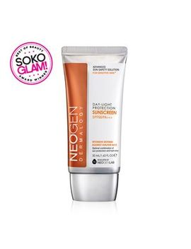 Dermalogy Day Light Protection Sun Screen Spf50 Pa+++ 50ml (Us & Eu Edition) by Neogen
