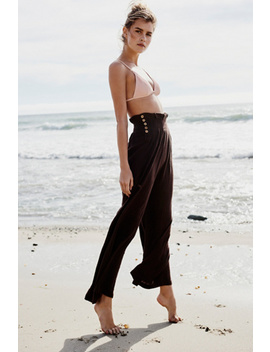 Ina Trousers by Free People