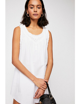 All Yours Sleep Tunic by Free People