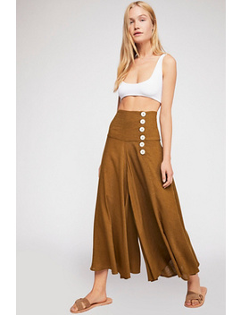 Jazlyn Pant by Free People