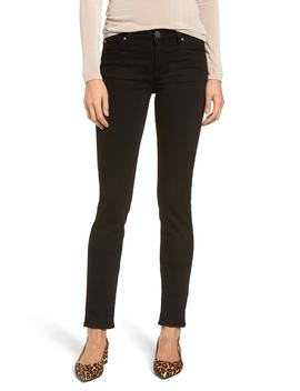 Diana In Black Jeans by Kut From The Kloth