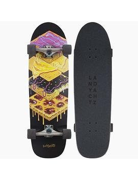 Landyachtz Atv Series Skateboard [All Shapes] by Landyachtz