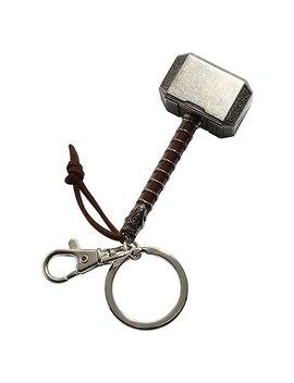 Marvel Thor: Ragnarok Hammer Key Chain by Hot Topic