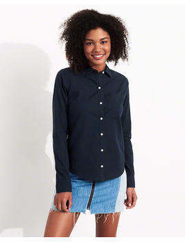 Oxford Shirt by Hollister