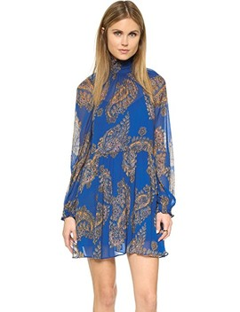 Forget Me Not Moonstruck Mini Dress by Free People