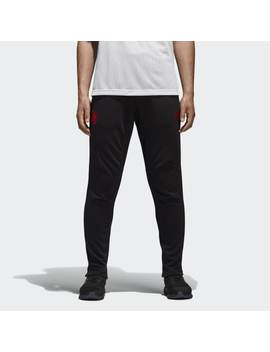 Colombia Seasonal Special Drop Crotch Pants by Adidas