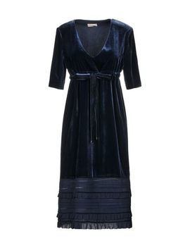Scee By Twin Set Knee Length Dress   Dresses D by Scee By Twin Set