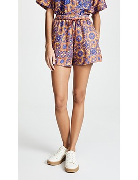 Aveiro Shorts by A Peace Treaty