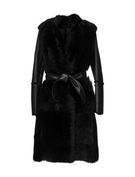 Twin Set Simona Barbieri Coat   Coats & Jackets D by Twin Set Simona Barbieri