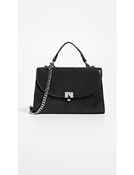 Lulu Mini Cross Body Bag by Botkier