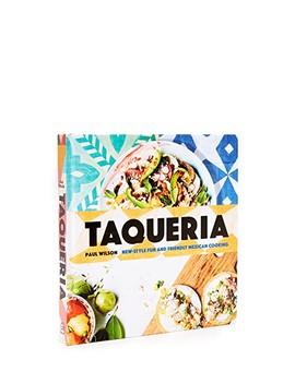 Taqueria by Books With Style