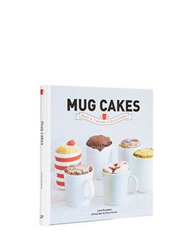 Mug Cakes by Books With Style