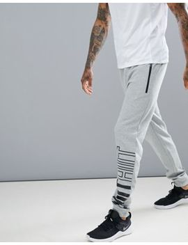Hiit Activewear Jogger In Grey by Hiit
