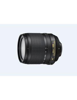 Nikon 18 105mm F/3.5 5.6 G Ed Vr Af S Dx Nikkor Autofocus Lens by Nikon