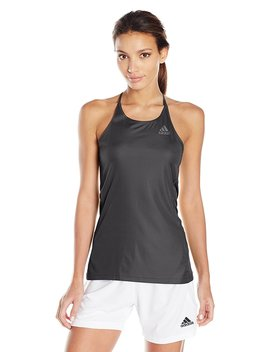 Adidas Women's Training Performer Step Up Tank by Adidas