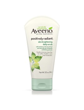 Aveeno Skin Brightening Daily Scrub   5 Oz by Amazon