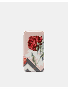 Palace Gardens I Phone 6/6s/7/8 Flip Case by Ted Baker