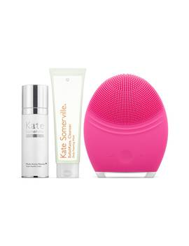 Luna™ 2 Spa Indulgences Collection by Foreo