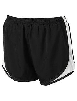Joe's Usa Ladies Moisture Wicking Track & Field Running Shorts In Sizes: Xs 4 Xl by Joe's Usa