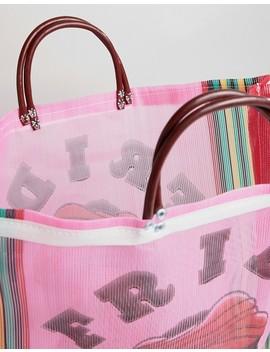 Rock N Rose Frida Shopper Bag by Asos Brand