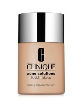 Acne Solutions Liquid Makeup by Clinique
