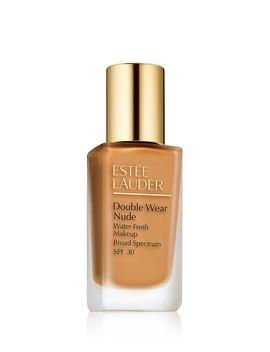 Double Wear Nude Water Fresh Foundation Spf 30 by Estée Lauder