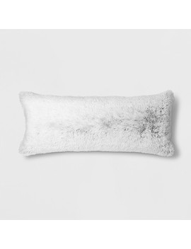 Textured Body Pillow Cover   Room Essentials™ by Shop Collections