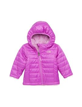 Mossbud Reversible Water Repellent Heatseeker™ Insulated Jacket by The North Face