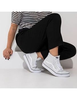 Vans Sk8 Hi  Ice Flow  Women's Size 10 by Vans