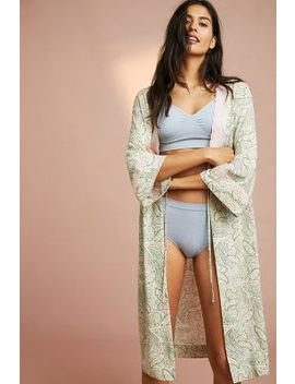 Floreat Paisley Robe by Floreat