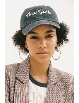 Locals Only Washed Baseball Hat by Free People