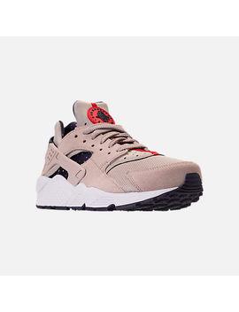 Men's Nike Air Huarache Run Casual Shoes by Nike