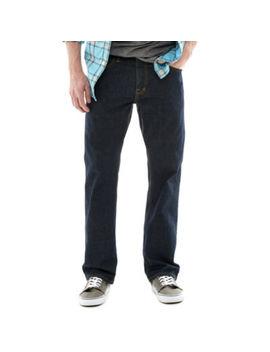 Arizona Basic Original Straight Jeans by Arizona